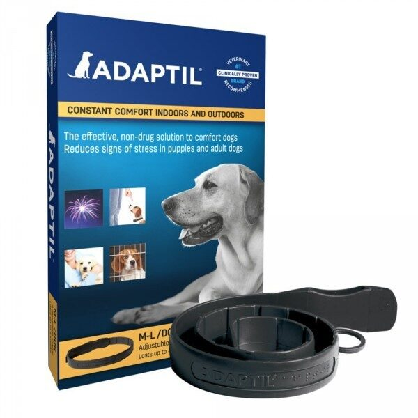 ADAPTIL COLLAR AJUSTABLE PARA PERROS L