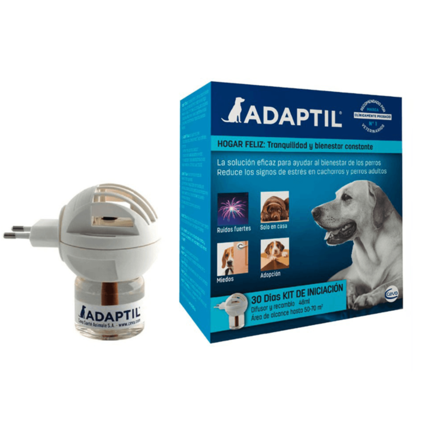 ADAPTIL DIFUSOR KIT DE INICIACIÓN 48ml