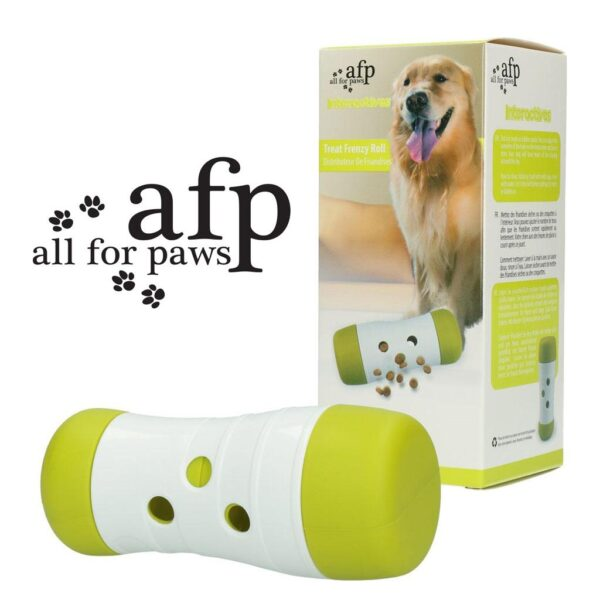 AFP INTERACTIVES TREAT FRENZY ROLL